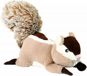 Peluche de Ardilla de TRIXIE de 24 cm - Los mejores peluches de ardillas - Peluches de animales