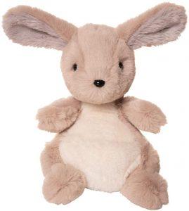 Peluche de Canguro de Manhattan de 18 cm - Los mejores peluches de canguros - Peluches de animales