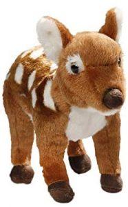 Peluche de Cervatillo de Carl Dick de 25 cm - Los mejores peluches de ciervos - Peluches de animales