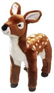 Peluche de Cervatillo de Carl Dick de 27 cm - Los mejores peluches de ciervos - Peluches de animales