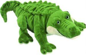 Peluche de Cocodrilo de Bauer de 46 cm - Los mejores peluches de cocodrilos y caimanes - Peluches de animales