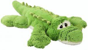 Peluche de Cocodrilo de Inware de 40 cm - Los mejores peluches de cocodrilos y caimanes - Peluches de animales