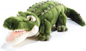 Peluche de Cocodrilo de Plush&Company de 60 cm - Los mejores peluches de cocodrilos y caimanes - Peluches de animales