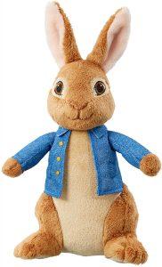 Peluche de Conejo Peter de 24 cm - Los mejores peluches de conejos - Peluches de animales