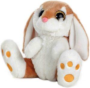 Peluche de Conejo de BARRADO de 20 cm 2 - Los mejores peluches de conejos - Peluches de animales