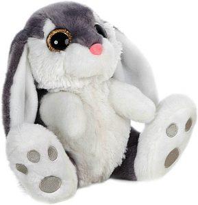 Peluche de Conejo de BARRADO de 20 cm - Los mejores peluches de conejos - Peluches de animales