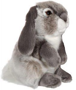 Peluche de Conejo de Gipsy de 18 cm - Los mejores peluches de conejos - Peluches de animales