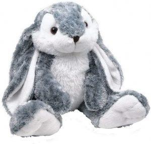 Peluche de Conejo de Legler Hoppel de 20 cm - Los mejores peluches de conejos - Peluches de animales