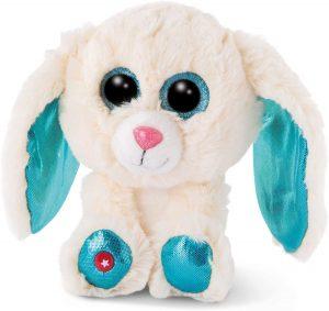 Peluche de Conejo de NICI de 15 cm - Los mejores peluches de conejos - Peluches de animales