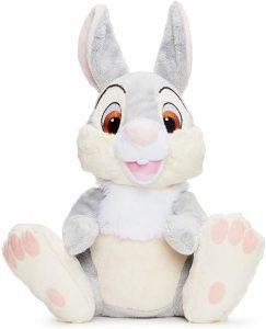 Peluche de Conejo de Tambor de 35 cm - Los mejores peluches de conejos - Peluches de animales