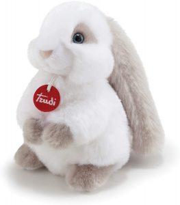 Peluche de Conejo de Trudi de 20 cm - Los mejores peluches de conejos - Peluches de animales