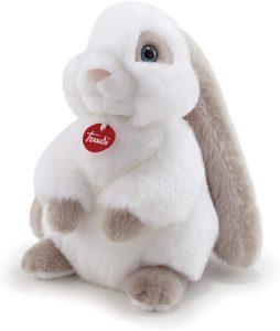 Peluche de Conejo de Trudi de 27 cm - Los mejores peluches de conejos - Peluches de animales