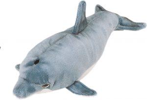 Peluche de Delfin de Bauer de 30 cm - Los mejores peluches de delfines - Peluches de animales