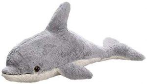 Peluche de Delfin de Carl Dick de 68 cm - Los mejores peluches de delfines - Peluches de animales