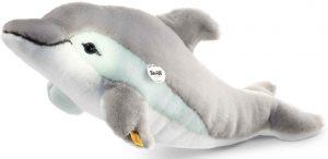 Peluche de Delfin de Steiff de 35 cm - Los mejores peluches de delfines - Peluches de animales