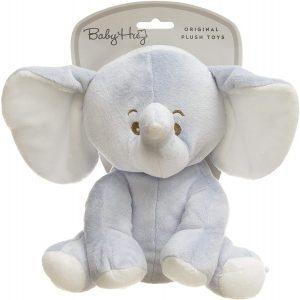 Peluche de Elefante de Baby Hug de 25 cm - Los mejores peluches de elefantes - Peluches de animales