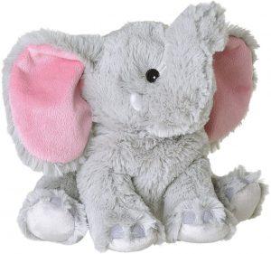 Peluche de Elefante de NEO+ de 33 cm - Los mejores peluches de elefantes - Peluches de animales