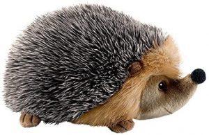 Peluche de Erizo de Anima de 24 cm - Los mejores peluches de erizos - Peluches de animales