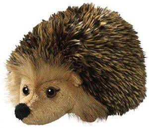 Peluche de Erizo de Carl Dick de 16 cm 2 - Los mejores peluches de erizos - Peluches de animales