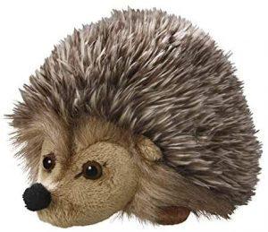 Peluche de Erizo de Carl Dick de 16 cm - Los mejores peluches de erizos - Peluches de animales
