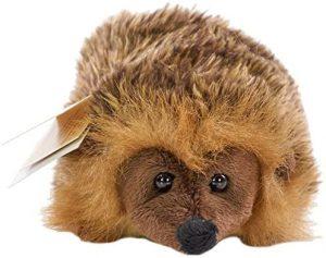 Peluche de Erizo de Hermann Teddy de 15 cm - Los mejores peluches de erizos - Peluches de animales