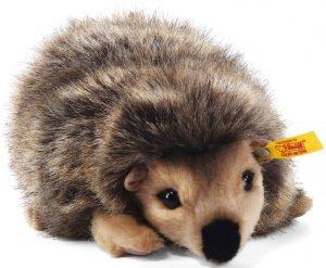 Peluche de Erizo de Steiff de 16 cm - Los mejores peluches de erizos - Peluches de animales
