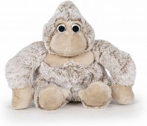 Peluche de Gorila de Famosa de 32 cm - Los mejores peluches de gorilas - Peluches de animales