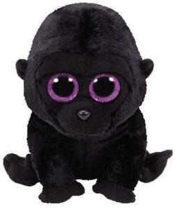 Peluche de Gorila de Ty de 15 cm - Los mejores peluches de gorilas - Peluches de animales