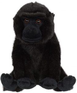Peluche de Gorila de WWF de 17 cm - Los mejores peluches de gorilas - Peluches de animales