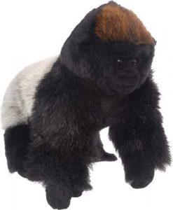 Peluche de Gorila de Wild Republic de 23 cm - Los mejores peluches de gorilas - Peluches de animales