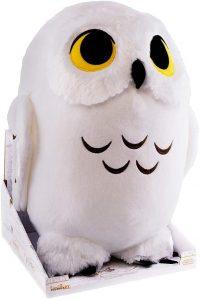 Peluche de Hedwig de lechuza de Harry Potter de Funko de 40 cm - Los mejores peluches de Hedwig - Peluches de Harry Potter