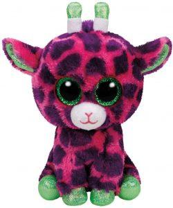 Peluche de Jirafa de Ty - Los mejores peluches de jirafas - Peluche de animales