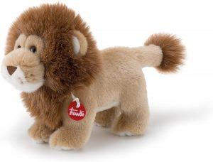 Peluche de León de Trudi de 15 cm - Los mejores peluches de leones - Peluches de animales