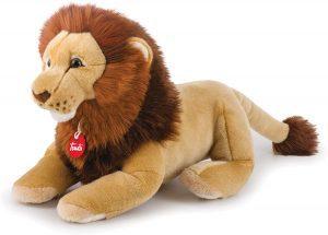 Peluche de León de Trudi de 20 cm - Los mejores peluches de leones - Peluches de animales