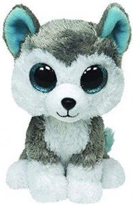 Peluche de Lobo de Ty de 23 cm 2 - Los mejores peluches de lobos - Peluches de animales