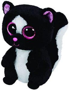 Peluche de Mofeta de Ty de 15 cm - Los mejores peluches de mofetas - Peluches de animales