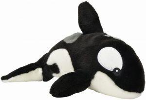 Peluche de Orca de Simba de 30 cm - Los mejores peluches de orcas - Peluches de animales