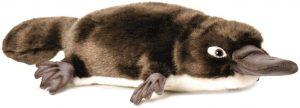 Peluche de Ornitorrinco de HANSA de 40 cm - Los mejores peluches de ornitorrincos - Peluches de animales