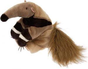 Peluche de Oso Hormiguero de Cuddlekins de 30 cm - Los mejores peluches de osos hormigueros - Peluches de animales