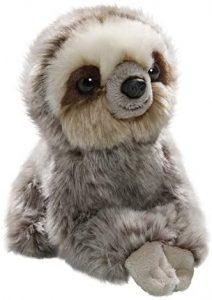 Peluche de Perezoso de Carl Dick de 18 cm - Los mejores peluches de perezosos - Peluches de animales