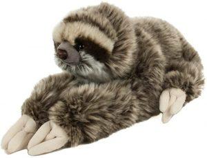 Peluche de Perezoso de Leosco de 30 cm - Los mejores peluches de perezosos - Peluches de animales