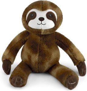 Peluche de Perezoso de Mousehouse Gifts de 40 cm - Los mejores peluches de perezosos - Peluches de animales