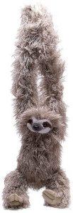 Peluche de Perezoso de Wild Republic de 44 cm - Los mejores peluches de perezosos - Peluches de animales