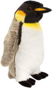 Peluche de Pingüino de Keel Toys de 30 cm - Los mejores peluches de pingüinos - Peluches de animales