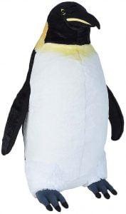 Peluche de Pinguino de Keel de 20 cm - Los mejores peluches de pinguinos - Peluches de animales