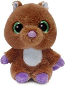 Peluche de Quokka de YooHoo de 13 cm - Los mejores peluches de quokkas - Peluches de animales