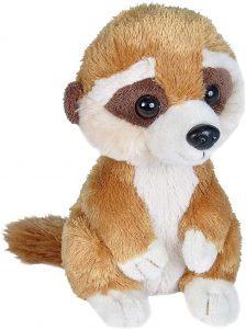 Peluche de Suricato de Wild Republic - Los mejores peluches de suricatos - Peluche de animales