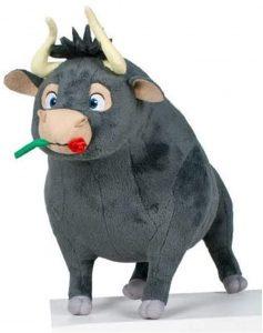 Peluche de Toro de Ferdinand de 20 cm - Los mejores peluches de toros - Peluches de animales
