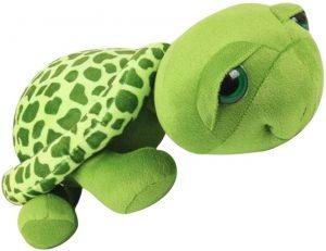 Peluche de Tortuga de 20 cm - Los mejores peluches de tortugas - Peluches de animales