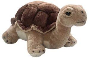 Peluche de Tortuga de Carl Dick de 27 cm - Los mejores peluches de tortugas - Peluches de animales